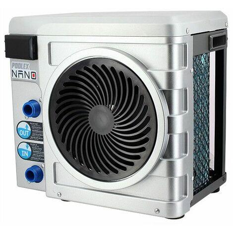 Pompe à chaleur Nano - 2,8 kW de Poolex - Catégorie Pompe à chaleur piscine