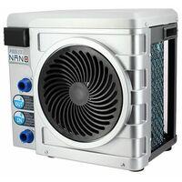 Pompe à chaleur Nano - 2,8 kW de Poolex - Pompe à chaleur piscine