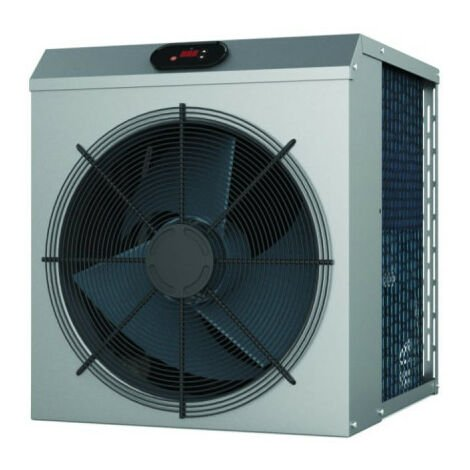 Pompe à chaleur piscine GARDEN PAC R32 Mini 3kW - GHD-150-0318