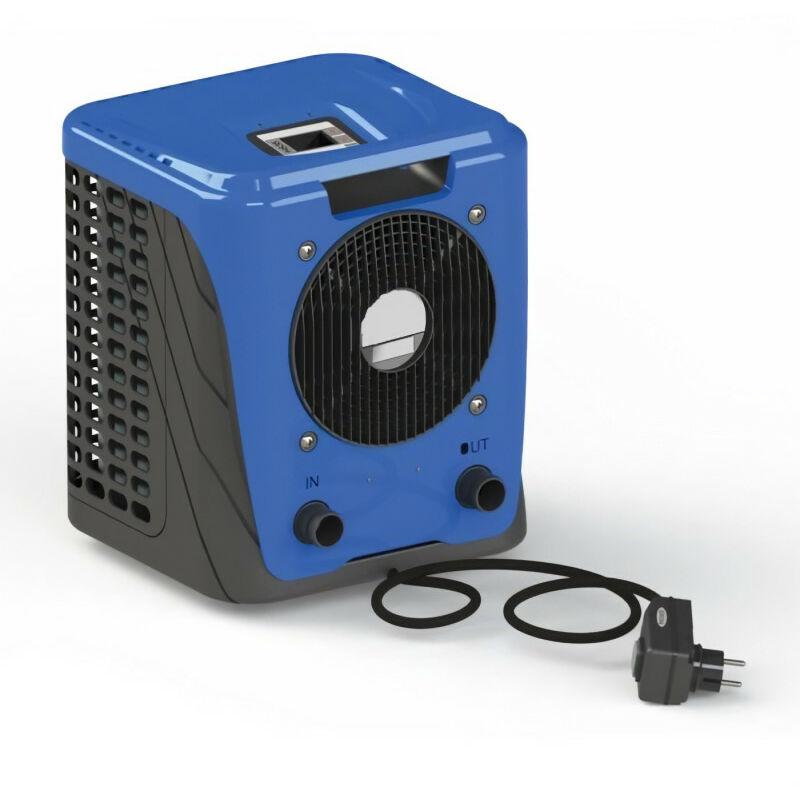 BESTWAY Pompe a chaleur compact pour piscine hors sol volume maxi 20m3