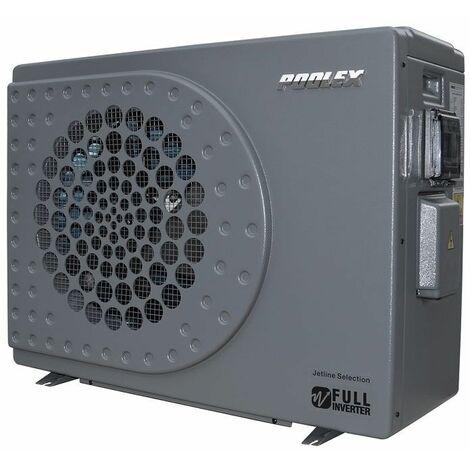Pompe à chaleur Poolex Jetline - Full Inverter - 20,1 kW - Piscine <110m3