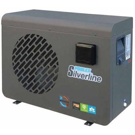 Pompe à chaleur Poolex Silverline 70 pour piscine <40m3