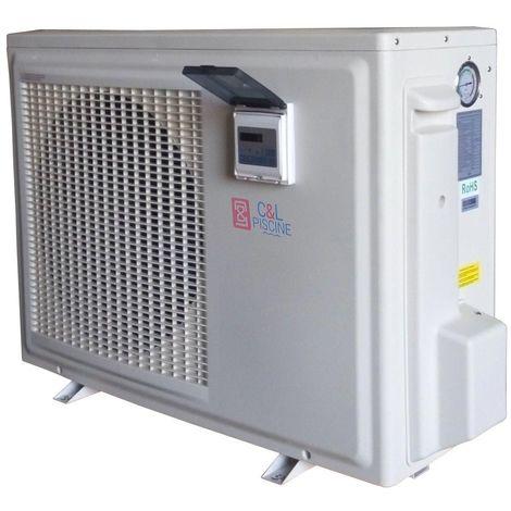 Pompe à chaleur pour piscine NRJ-60 7,9kW / 60m3