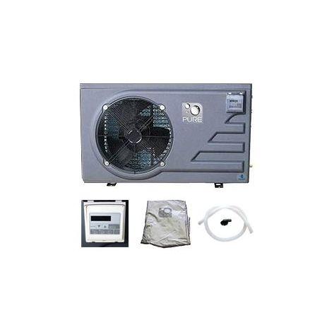 Pompe à chaleur PURE PAC 5 kW