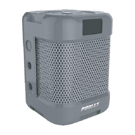 Pompe à chaleur Q-Line 7 - Full Inverter de Poolex - Pompe à chaleur piscine