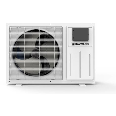 "main image of ""Pompe à chaleur réversible ""Simplicity by Hayward"" ON/OFF - 5 kW - Blanc"""