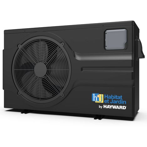 "Pompe à chaleur ""Smart by Hayward"" Full Inverter - 8,97 kW"