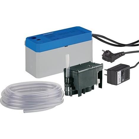 Pompe a condensats EE 400M Premium 6 m de tuyau PVC inclus et indicateur d anomalie