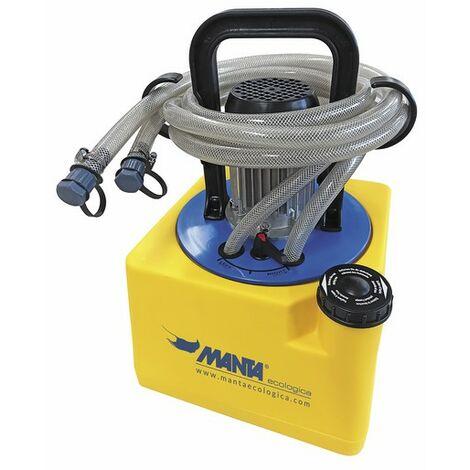 Pompe à détartrer D25 V4V - DIFF