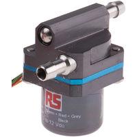 Pompe à eau, 1150mL/min couplage Direct, 12 V c.c.