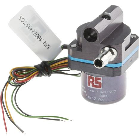 Pompe à eau, 2L/h couplage Direct 12V