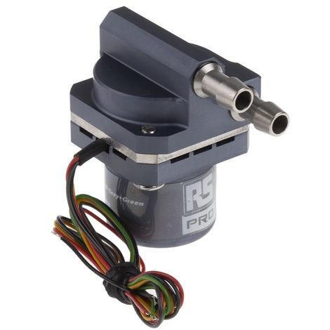 Pompe à eau, 2L/min couplage Direct 12V