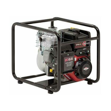 Pompe à eau à essence WP3-65 Elite Series Briggs & stratton