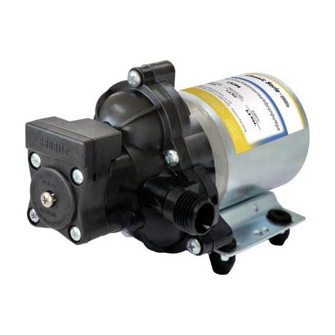 Pompe à eau à haute pression / basse tension Lilie LS204C