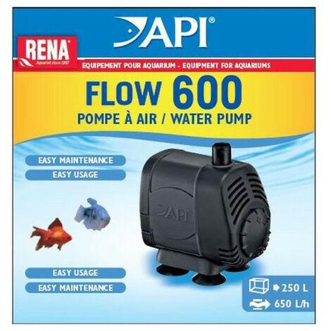 Pompe à eau API New Rena Flow