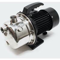Pompe à eau arrosage INOX , drainage, puits 4600l/h