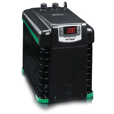 Pompe à eau avec thermostat water chiller 150L 230V 50Hz - Teco