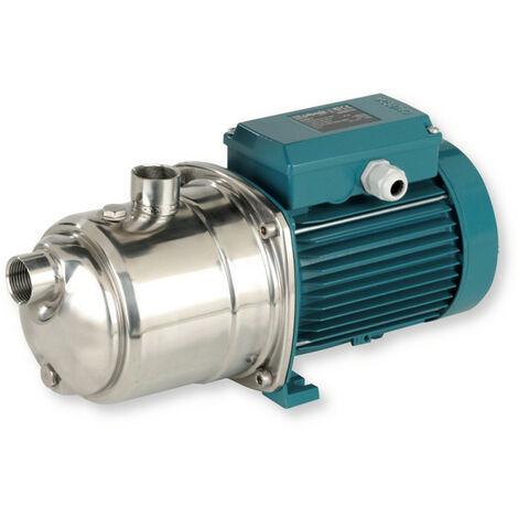 Pompe a eau Calpeda MXPM202 0,33 kW jusqu'à 4,5 m3/h monophasé 220V