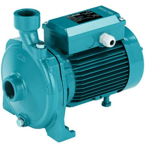 Pompe a eau Calpeda NMM2S 0,55 kW taraudée de 1 à 4,8 m3/h monophasé 220V