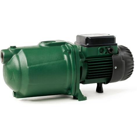 Pompe à eau centrifuge DAB EURO 25/30 M 0,37KW MONOPHASEE pour adduction d'eau booster la pression jardin arrosage agricole
