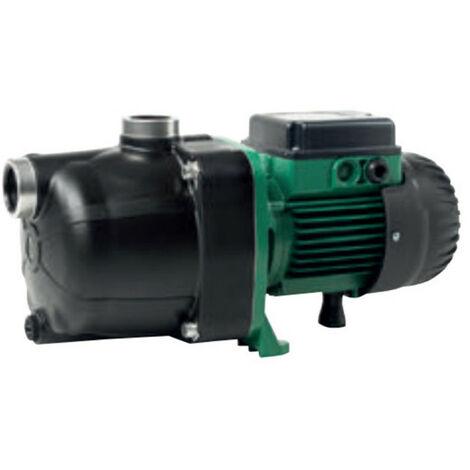 Pompe a eau DAB EUROCOMSP4050M 0,75 kW jusqu'à 4,8 m3/h monophasé 220V