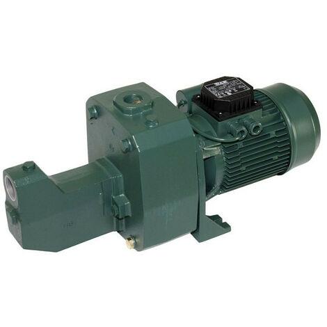 Pompe a eau DAB JET 151 T 1,1 kW de 0,9 à 4,2 m3/h triphasé 380V