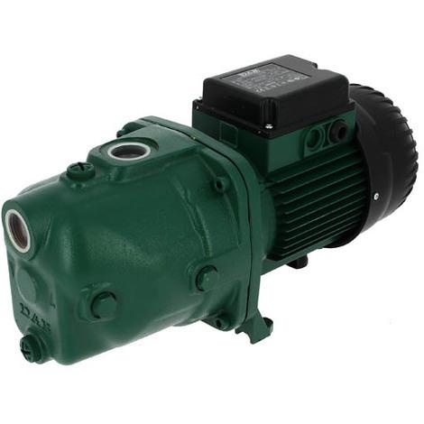 Pompe a eau DAB Jet auto-amorçante jusqu'à 4,8 m3/h monophasé 220V