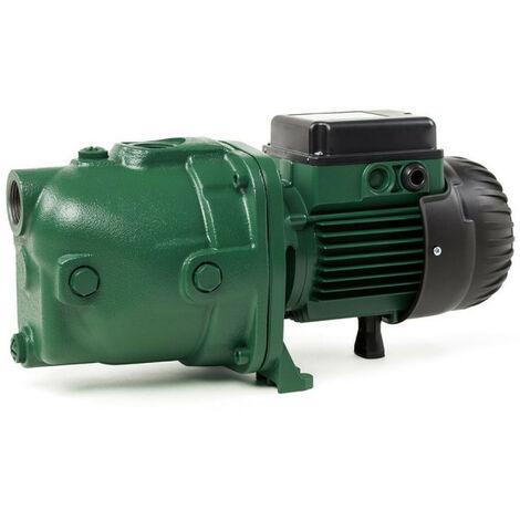 Pompe a eau DAB JET132T 1 kW jusqu'à 4,8 m3/h triphasé 380V