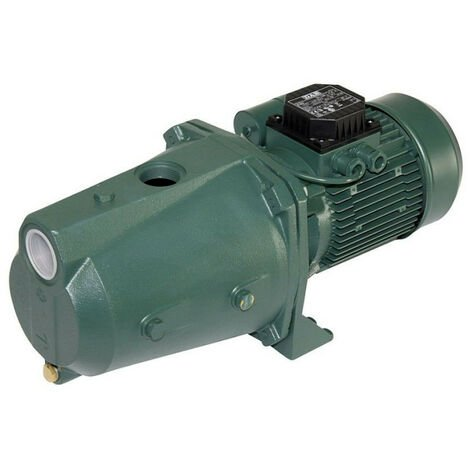 Pompe a eau DAB JET300T 2,2 kW de 0,9 à 10,5 m3/h triphasé 380V