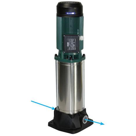 Pompe a eau DAB KVC25120M 1 kW jusqu'à 12 m3/h monophasé 220V