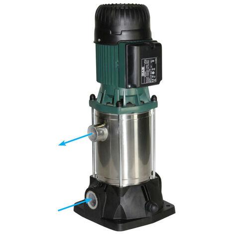 Pompe a eau DAB KVCX25120M 1 kW jusqu'à 12 m3/h monophasé 220V