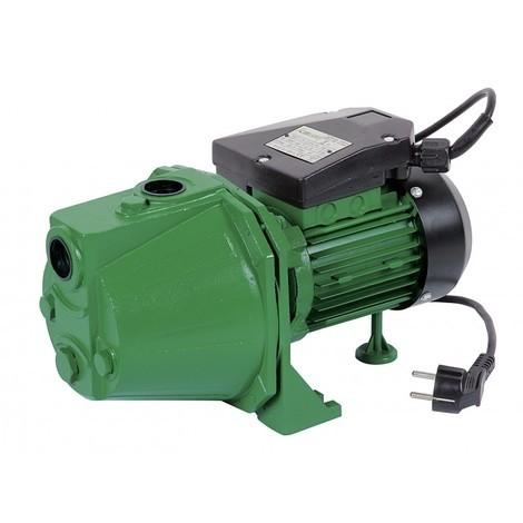 Pompe à eau de surface auto-amorcante 970W pour puits