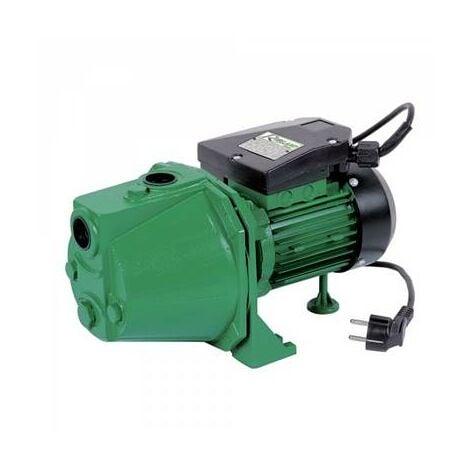 Pompe à eau de surface electrique auto amorcante 1180 W - 4,5 bars