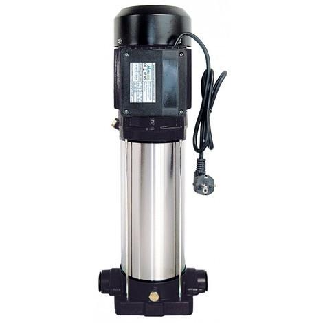 Pompe à eau de surface multicellulaire 10 turbines verticale 2 700 Watts