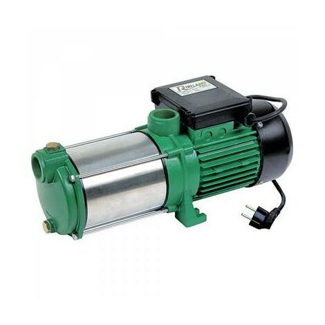 Pompe à eau de surface multicellulaire auto-amorçante 1450 W - 5,5 bars