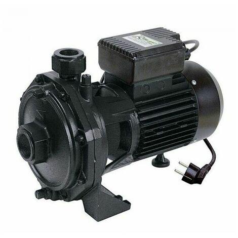 Pompe à eau de surface Pro biturbine centrifuge 2.66CV 6 bars Ribimex
