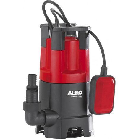 Pompe à eau Drain 7500 Classic
