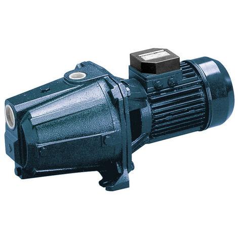 Pompe a eau Ebara AGA100M 0,75 kW jusqu'à 3,6 m3/h monophasé 220V