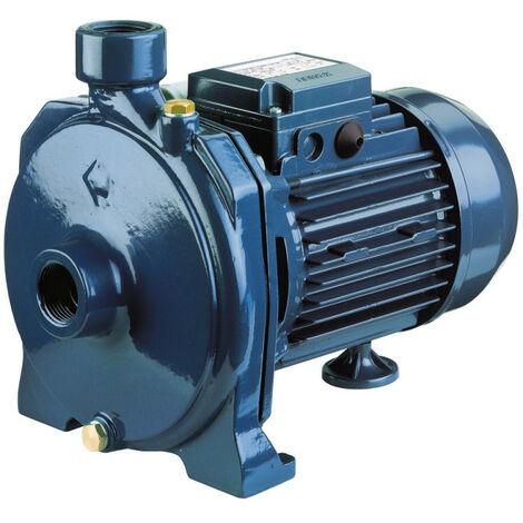 Pompe a eau Ebara CMC075M 0,55 kW jusqu'à 24,1 m3/h monophasé 220V
