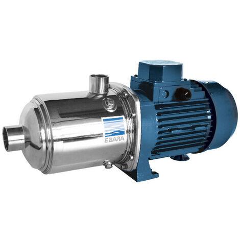 Pompe a eau Ebara MATRIX33T065 0,65 kW jusqu'à 4,8 m3/h triphasé 380V