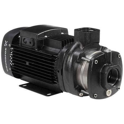 Pompe a eau Grundfos CM14AT 0,46 kW jusqu'à 2,5 m3/h triphasé 380V