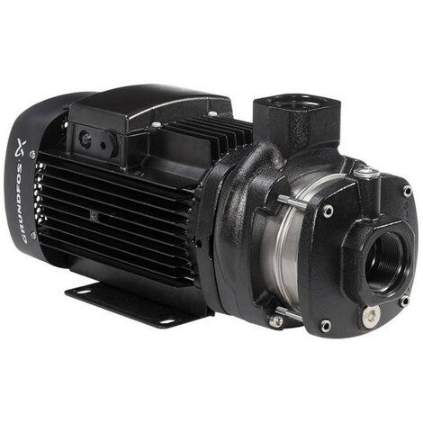 Pompe a eau Grundfos CM33AM 0,50 kW jusqu'à 3,5 m3/h monophasé 220V