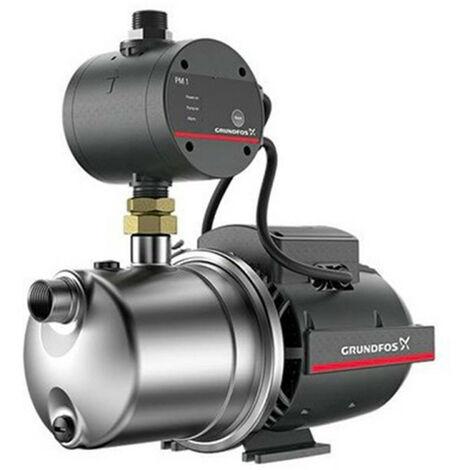 Pompe a eau Grundfos JP342PM1 0,72 kW jusqu'à 3 m3/h monophasé 220V