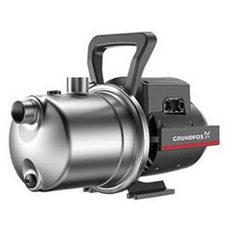 Pompe a eau Grundfos JP548 1,49 kW jusqu'à 5 m3/h monophasé 220V