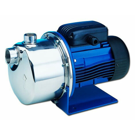 Pompe a eau Lowara BGM5 0,55 kW jusqu'à 3,6 m3/h monophasé 220V
