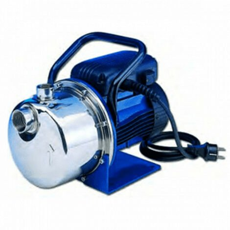 Pompe a eau Lowara BGM5GARDEN 0,55 kW avec poignée jusqu'à 3,6 m3/h monophasé 220V