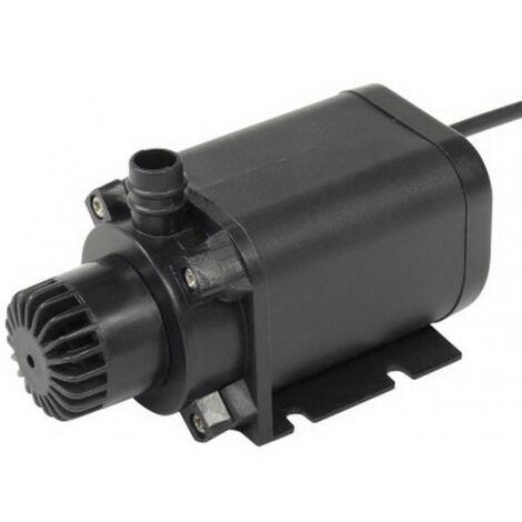 Pompe à eau miniature 6-12V débit 2L5 / mn