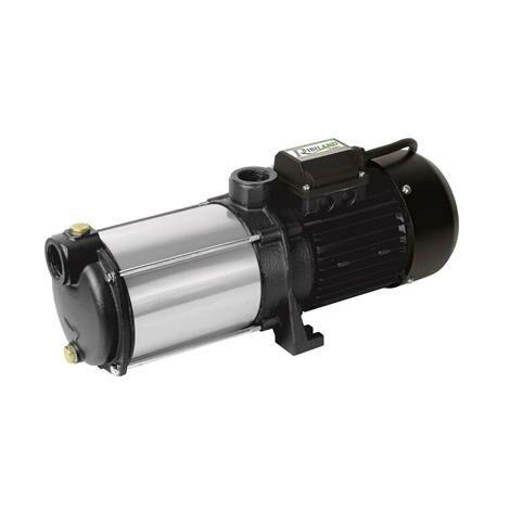 Pompe à eau multicellulaire auto-amorçante triphasée 1450 W - 5,5 bars