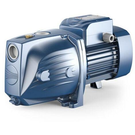 Pompe a eau Pedrollo JSW1AX 0,55 kW jusqu'à 3,6 m3/h triphasé 380V
