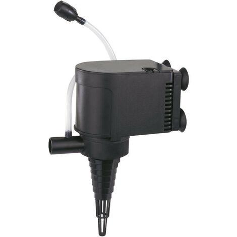 Pompe à eau submersible SP-2500 - 1400L/h - Boyu